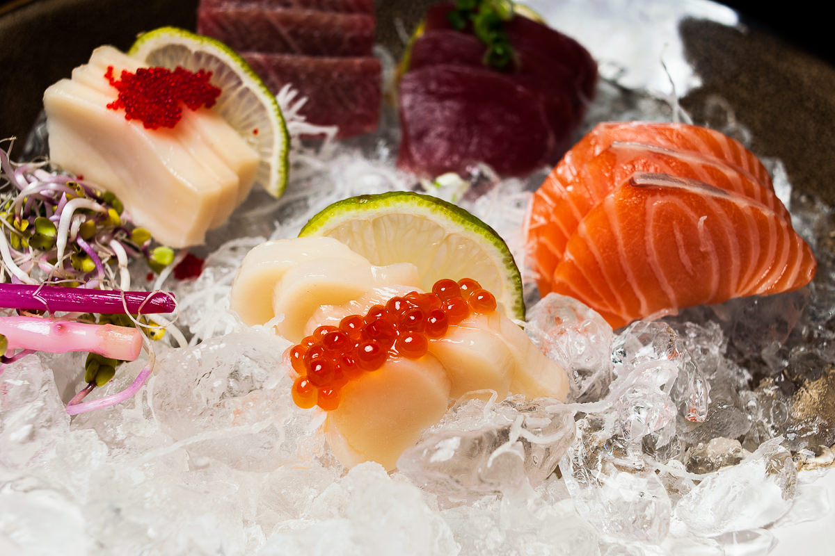 zdjęcia kulinarne warszawa