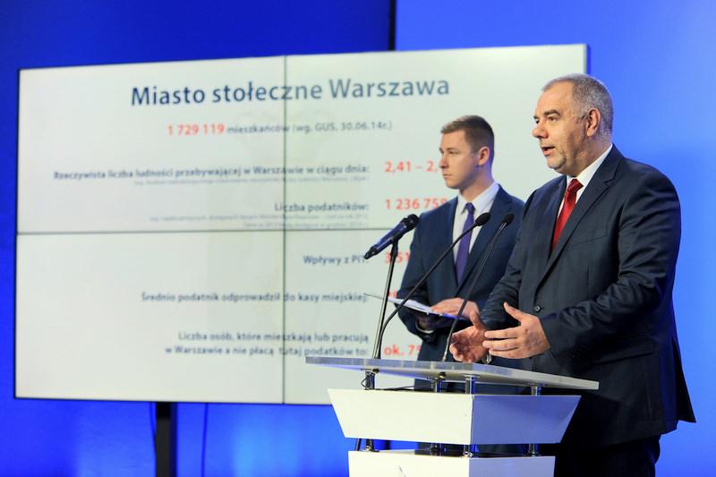 Zdjęcia z eventu Warszawa