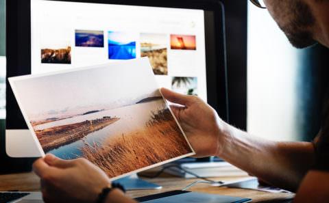 wydruk zdjęć warszawa